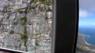 HD 1080i South Africa Table Mountain Rotating Cable Car 2 video