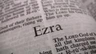 HD 1080i The Book of Ezra video