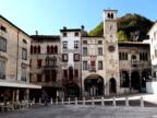 16th Century Italian Town: Vitorio Veneto video