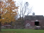 19th Century Barn video