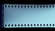 35mm camera inside video