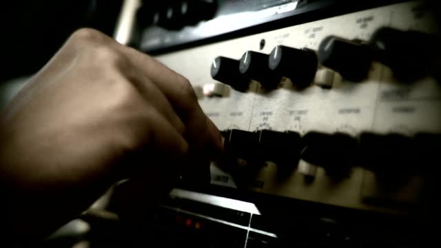 HD 35mm: control panel video