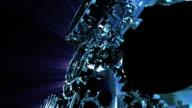 3d Gears HD video