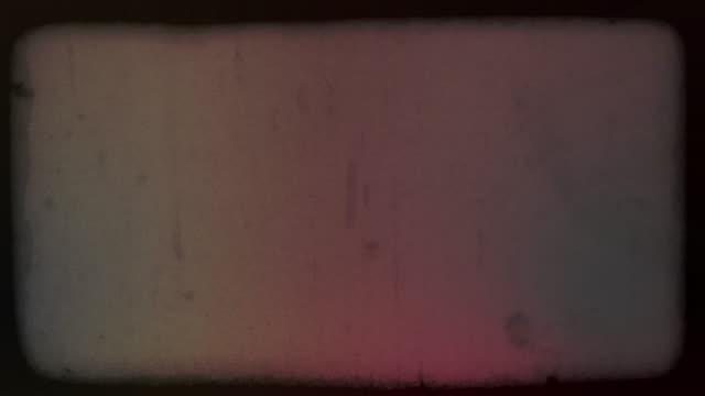 4k Grungy Film Junk video