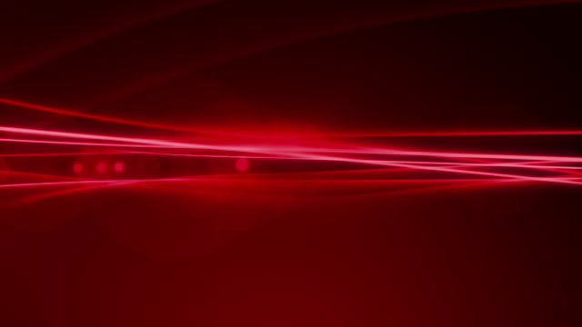 00:00 | 00:10 1×  4k Red Streaks Light Abstract Animation Background Seamless Loop. video