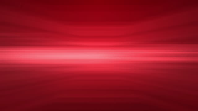 4k Red Streaks Light Animation Background Seamless Loop video