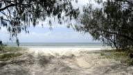 4x4 Beach Tracks video