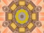 NTSC: 50-Euro Kaleidoscope video