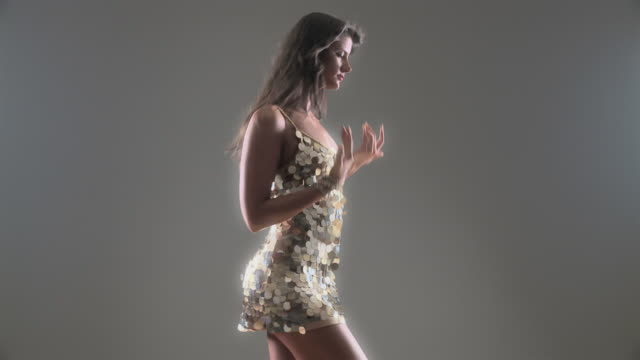 HD 720p30: Sexy dancer video