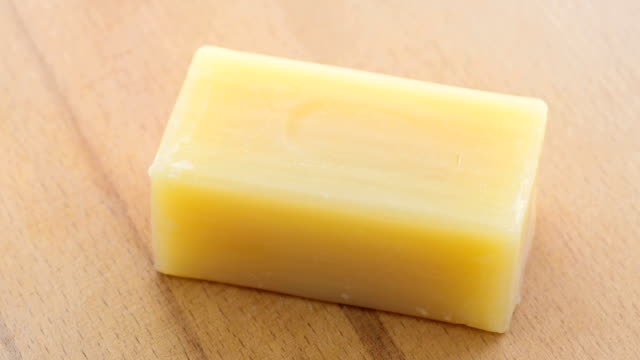 a bar of soap for daily use video