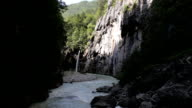 Aare Gorge video