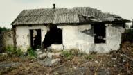 Abandoned Broken Houses video