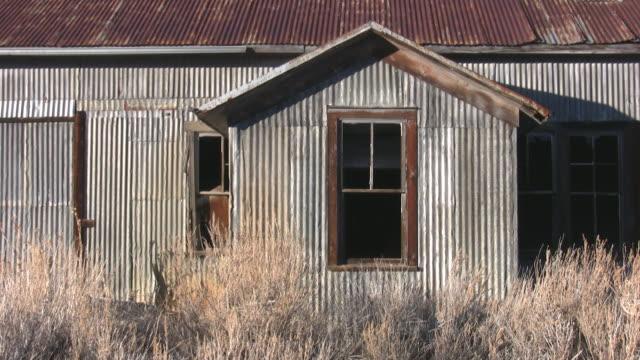 Abandoned coal mine video