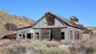 abandoned mine video