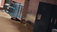 Abandoned School video