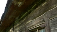 Abandoned Wood Chalet video