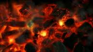 Ablaze video