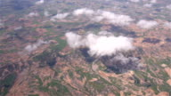 AERIAL: Above the clouds video
