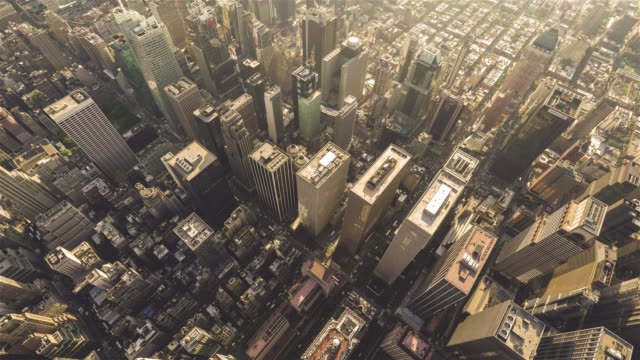 Above the Midtown   New York City video