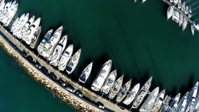 Above Yachts video