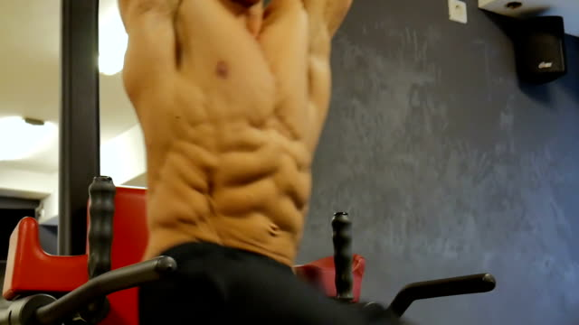 Abs video