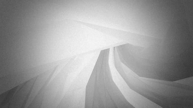 Abstract background. Loop animation. video