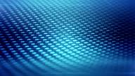 Abstract Background (dark blue) - Loop video