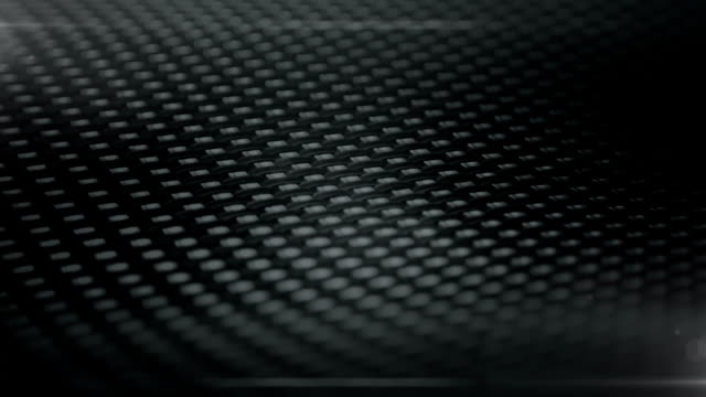 Abstract Background (black) - Loop video