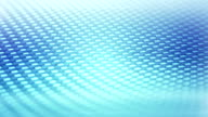 Abstract Background (bright blue) - Loop video