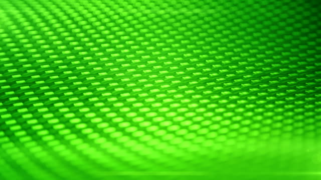 Abstract Background (green) - Loop video