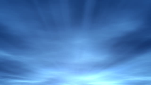 abstract background - sky (loop) video