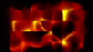 abstract background - squares (loop) video