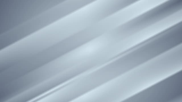 Abstract blue grey smooth stripes video animation video
