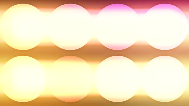 Abstract color background motion video