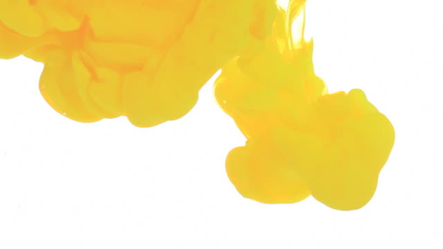 abstract color ink movement HD1080p video
