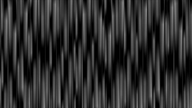 Abstract dark grey glossy stripes video animation video