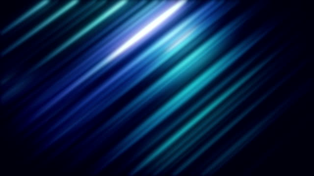 Abstract digital animation background. video