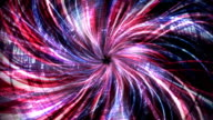 Abstract Fibers Lines Background, Loop video