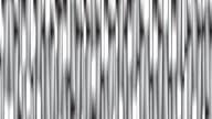 Abstract grey metallic stripes video animation video