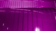 Abstract Jumpback video