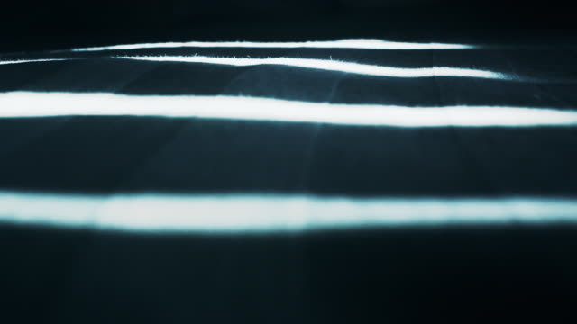 Abstract Light on Sheets video