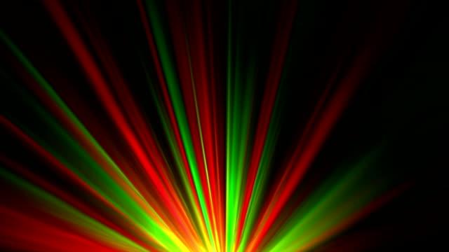 abstract lights (loop) video
