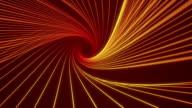 Abstract Line Vortex Loop video