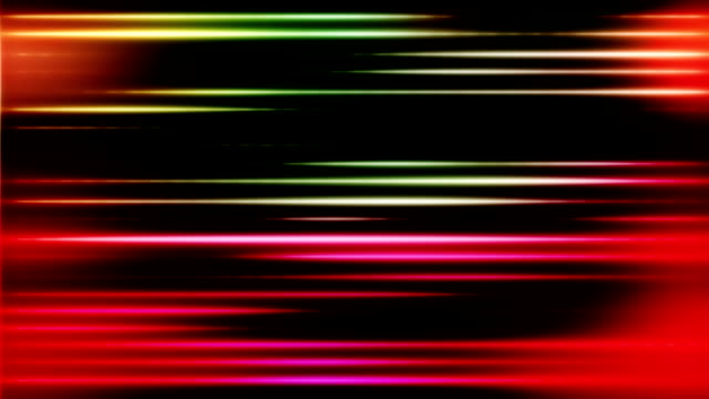 Abstract lines background loop video
