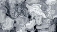Abstract Liquid Background video