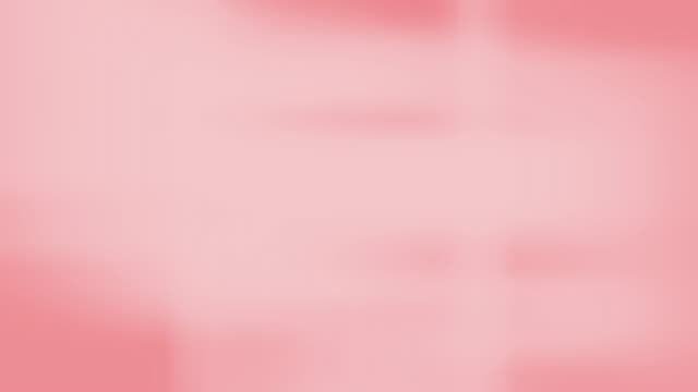 Abstract pink background luxury video