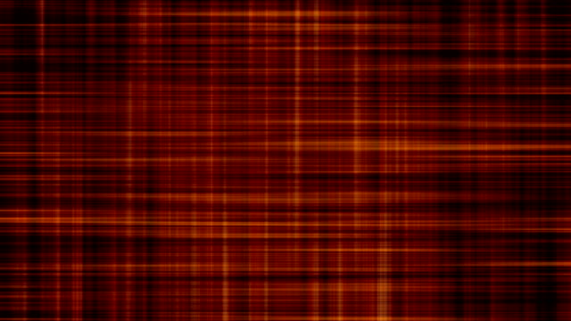 Abstract Plaid Fractal Background Loop video