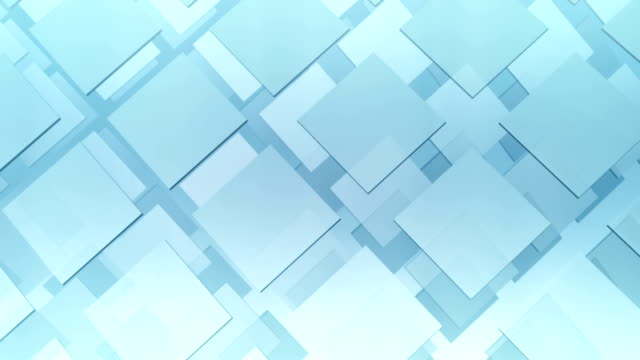 Abstract Tile Background 7 - Loop video