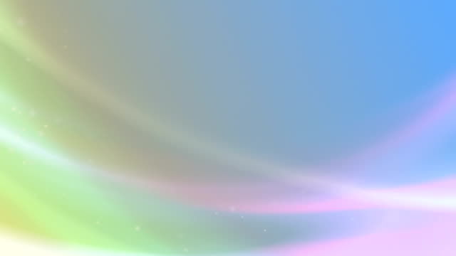 Abstract Whispy Background video
