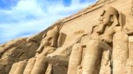 Abu Simbel, Egypt video